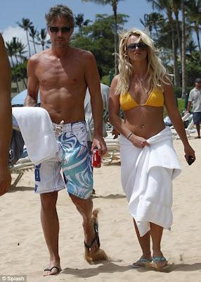 Vedete in bikini : Britney Spears