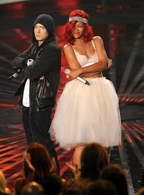Rihanna @ MTV Video Music Awards