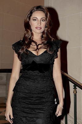 Stil de vedeta : Kelly Brook