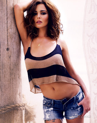 Cheryl Tweedy Cole
