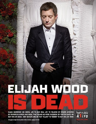 Elijah Wood is dead