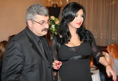 Adriana Bahmuteanu a nascut un baietel