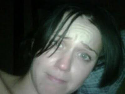 Katy Perry nemachiata