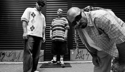 Videoclip  B.U.G. Mafia - Cat Poti Tu De Tare (feat. Bodo)
