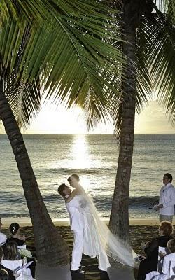 Shania Twain s-a maritat : poze de la nunta