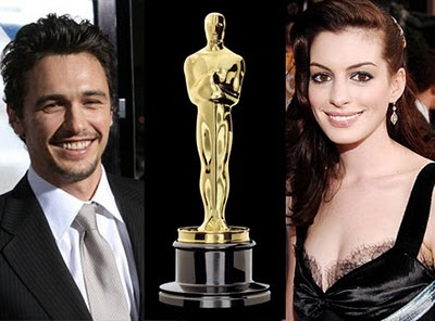 Lista nominalizari Oscar 2011