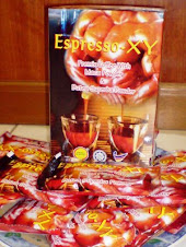 Kopi Espresso-XY
