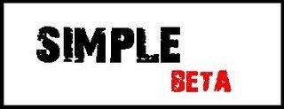 simple beta