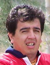 Cangrejo Daniel