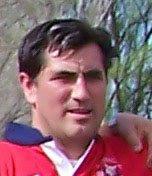 Gringo Vincentti