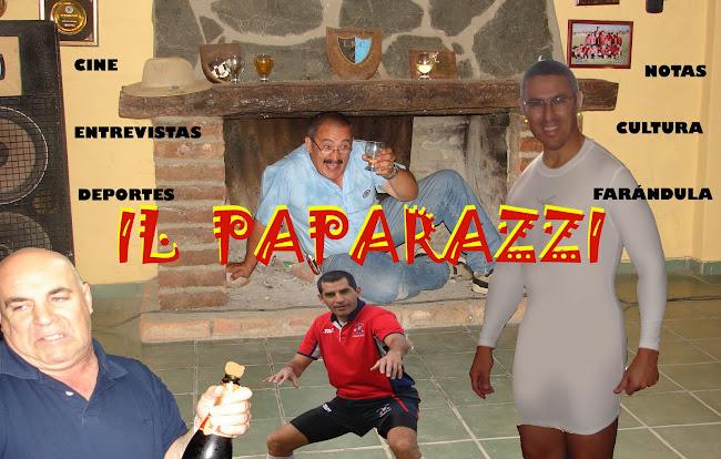 IL PAPARAZZI