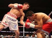 Jorge Arce boxeo