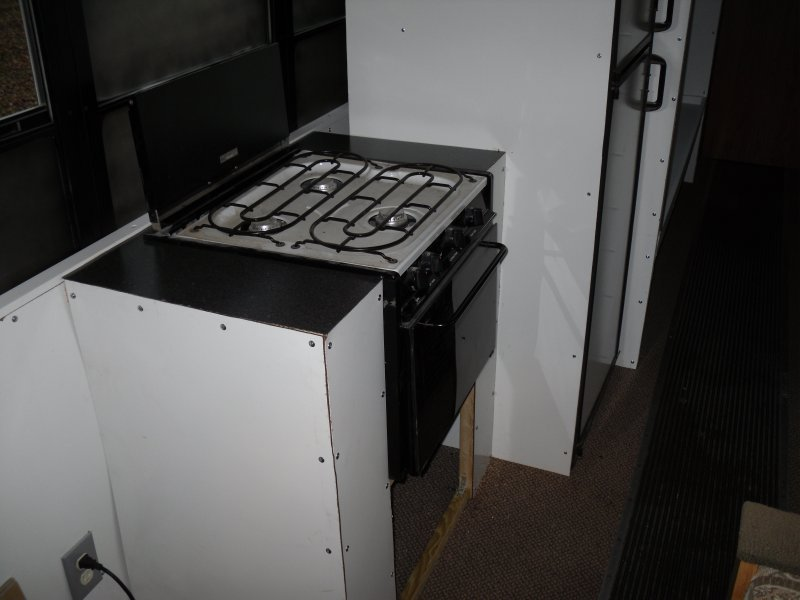 Electric Rv Stove And Oven ~ Parables ark update