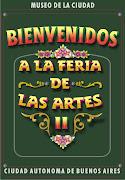 FERIA DE LAS ARTES II