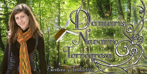 Dámaris Navarro