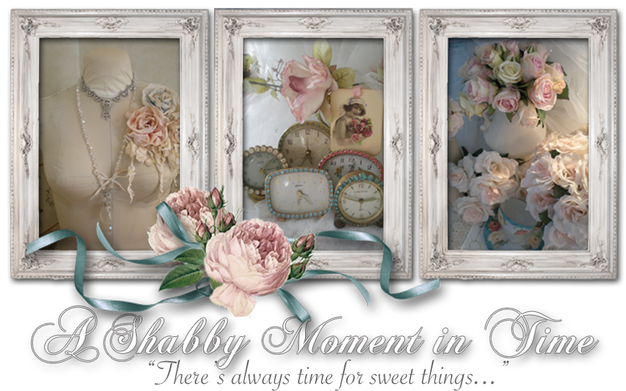 A Shabby Moment in Time