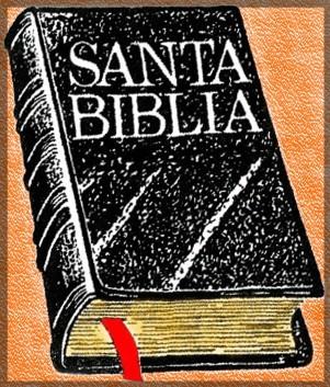 las biblia