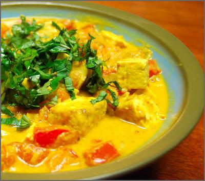 Tofu Patia