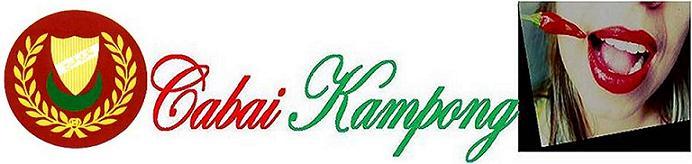 Cabai Kampong