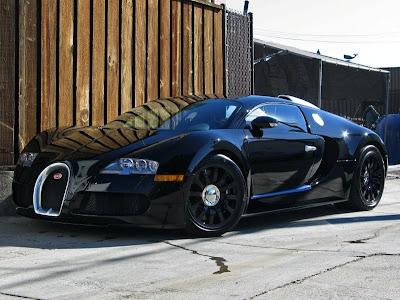 jet black bugatti veyron for sale on ebay. Black Bedroom Furniture Sets. Home Design Ideas