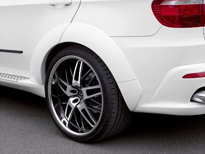 AC Schnitzer BMW X5 Falcon