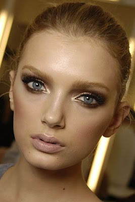 lily donaldson make up