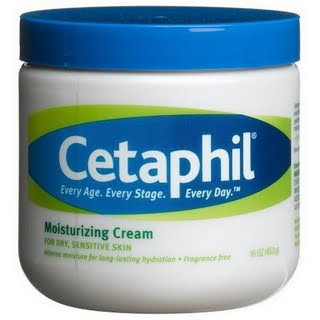 Cetaphil+Moisturizing+Cream in Budget friendly skin care and blog