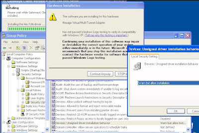 how to set my windows xp back to factory settings
