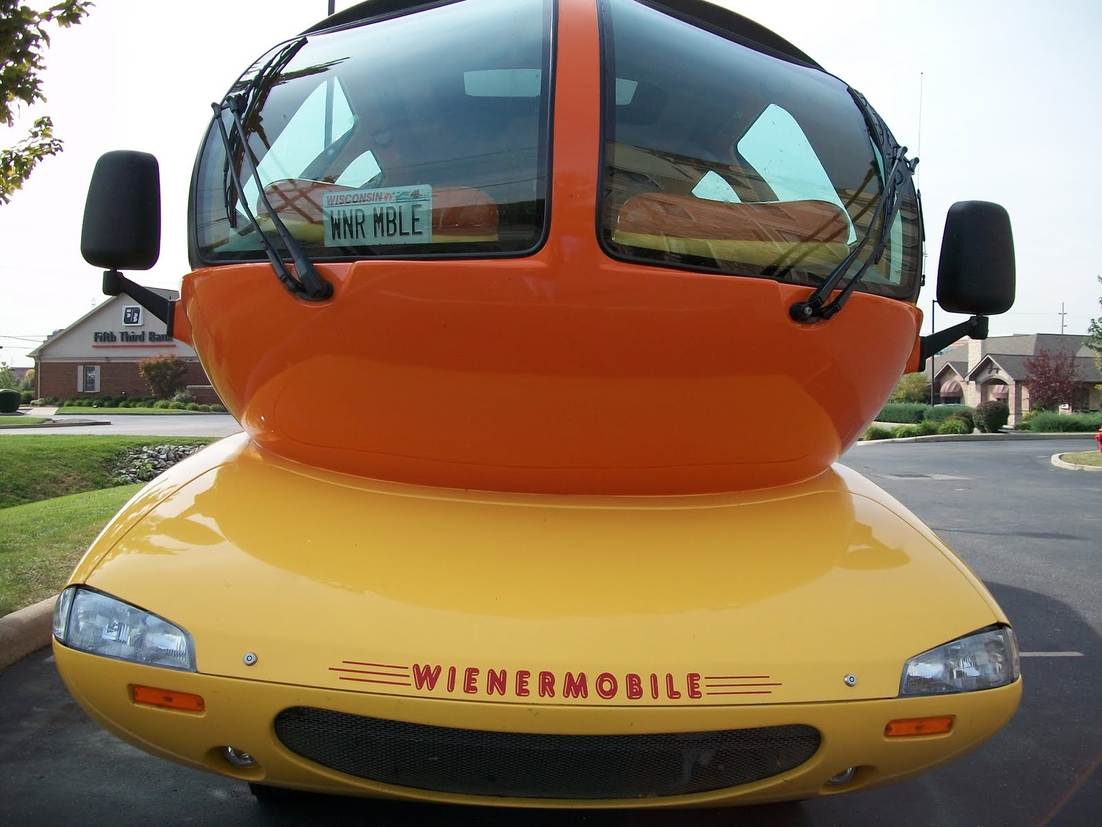 55030368 Story together with Oscar mayer wienermobile in addition 2010 10 01 archive besides Gaslight further From Hot Dogs In The South To Chili Dogs In The Midwest. on oscar mayer wienermobile inside story