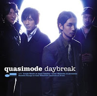 Quasimode: Daybreak (2009)