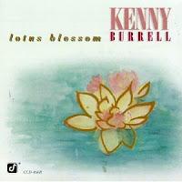 Kenny Burrell: Lotus Blossom (1995)
