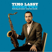 Timo Lassy: Round Two (2010)