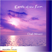 Chieli Minucci: East of the Sun (2009)