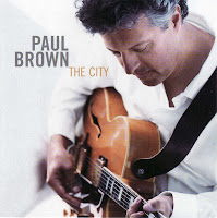 Paul Brown: The City (2005)