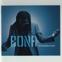 Richard Bona: The Ten Shades of Blues (2009)