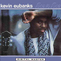 Kevin Eubanks: Face to Face (1986)