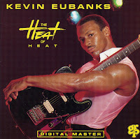 Kevin Eubanks: The Heat of Heat (1987)