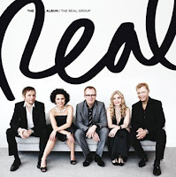 The Real Group: The Real Album (2009)