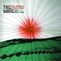 Cover Album of Alex Malheiros & Banda Utopia ft. Sabrina Malheiros: The Wave (2009)