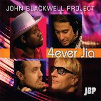 John Blackwell Project: 4ever Jia (2010)