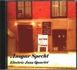 Ansgar Specht: Electric Jazz Quartet (2001)