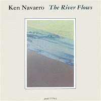 Ken Navarro: The River Flows (1990)