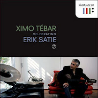 Ximo Tebar: Celebrating Erik Satie (2009)
