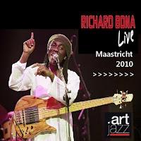 Richard Bona: Live Maastricht (2010)