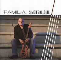 Simon Goulding: Familia (2010)