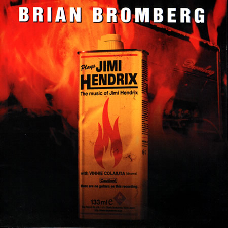 Brian Bromberg - Basses Loaded
