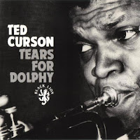 Ted Curson: Tears for Dolphy (1964/2010)