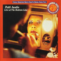 Patti Austin: Live At The Bottom Line (1979)