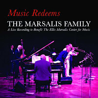 The Marsalis Family: Music Redeems (2010)
