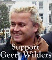 Support Wilders!!